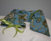 Aromatherapy Heat / Cold Wrap with Removable Cover