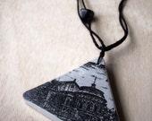 Concertgebouw and Concrete - Necklace