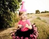 Atutudes Pink and Black Zebra Pettitutu