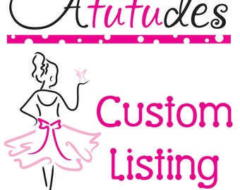 Atutudes Custom Poision Ivy Tutu Dress for marshkgdg