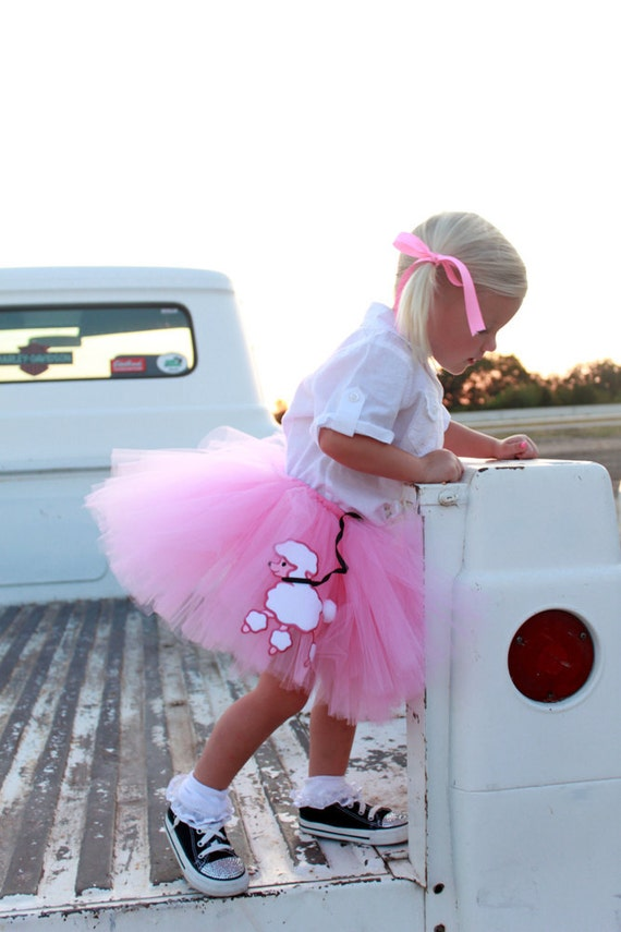 Childrens Tutu For Girls