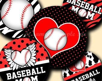 Girly sports team | Etsy  |Girly Baseball Player