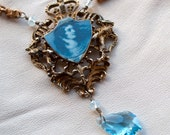 Special Listing for Paula Joan of Arc 600th Anniversary Necklace