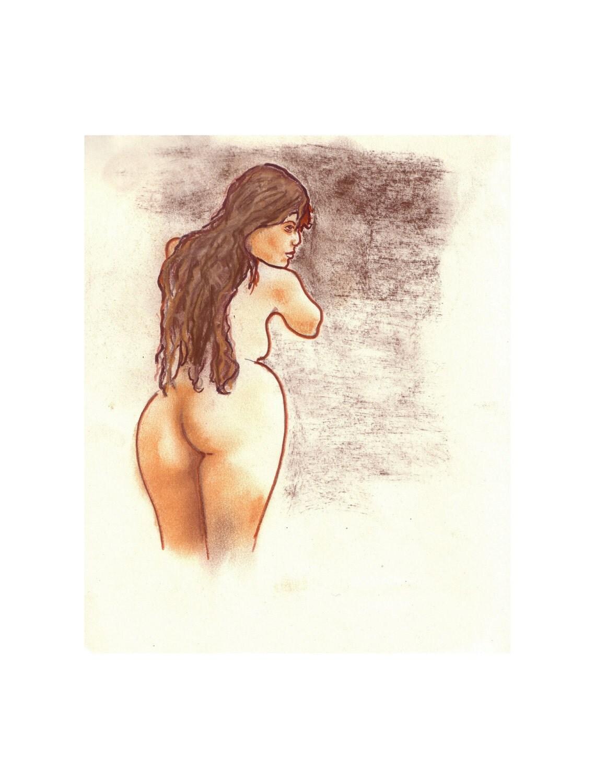 Modèles de femmes nues gratuites