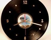 Pink Floyd Vinyl Record Wall Clock (Animals)