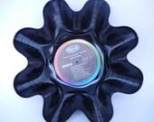 FRANK SINATRA Recycled Record Bowl (Sinatra's Swingin' Session)