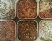 Sea Salt Herb Fusion Flavors From Around The World