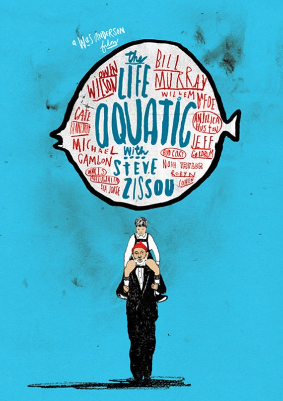 The Life Aquatic with ...