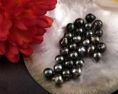 Loose Tahitian Pearls - priced per pearl