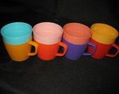 Tumblers - Raffiaware 8 oz. cups