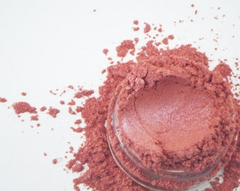 FCC Cotton Candy 56 Pink Eye Shadow All Natural Loose Pigment Mineral EyeShadow Eyeliner Makeup