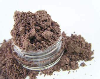 FCC Grace 12  All Natural Loose Pigment Mineral Eyeshadow Makeup