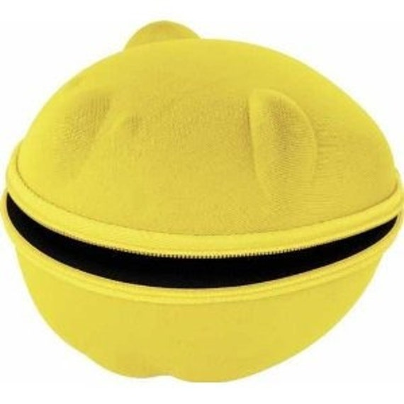 Clover Kritter Craft Case Yellow Koala Storage NIP