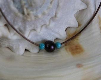 Ocean Nights Necklace