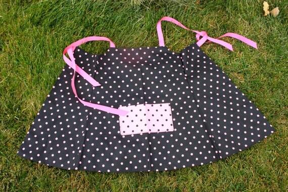 small child apron