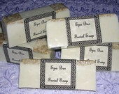 Handcrafted Spa Bar Facial Soap