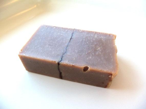 Vanilla Nut Vegan Olive Oil Soap