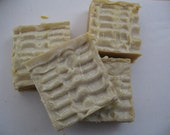 Milk, Honey, and Oats Handcrafted Oatmeal Soap
