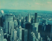 Empire Landscape 1 - Original Signed Fine Art Photograph