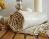 Turkish Towel A Peshtemal-Linen