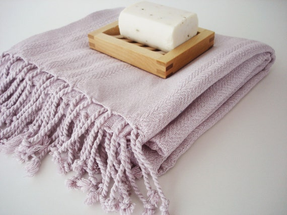 The BEST Quality Turkish BATH Towel Peshtemal - Very SOFT Bamboo