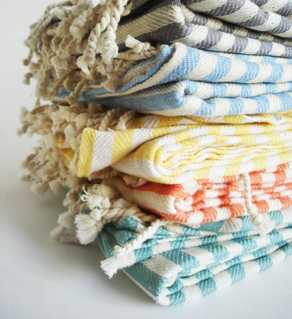 Bath Towels Sale: SALE 20 OFF // Bathstyle Turkish BATH Towel Pink