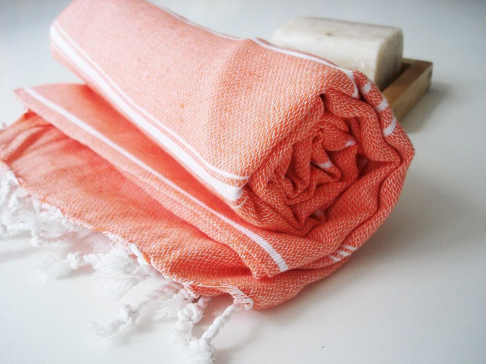 sale 50 off turkish beach bath towel classic by bathstyle. Black Bedroom Furniture Sets. Home Design Ideas