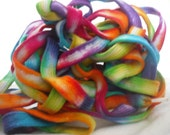 Tie dye Shoelaces