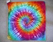 Classic swirl bandana