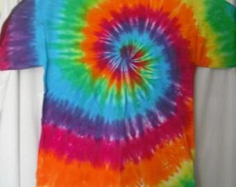Classic Swirl T Shirt Sizes Small through 5XL