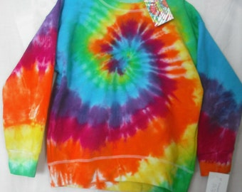 Tie Dye Sweatshirt | Kid's Sizes SALE