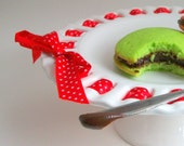 All Natural & Organic Mint Chocolate Ganache Whoopie Pies (6 Count)
