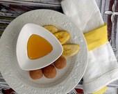 Rich Dark Chocolate Organic Honey Banana Truffles (16 count)