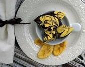 All Natural & Organic Banana Chocolate Bark (8 oz.)