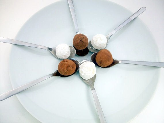 Chocolate Truffle Assortment (3 flavors - 15 count)