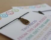Matryoshka friendship bracelet
