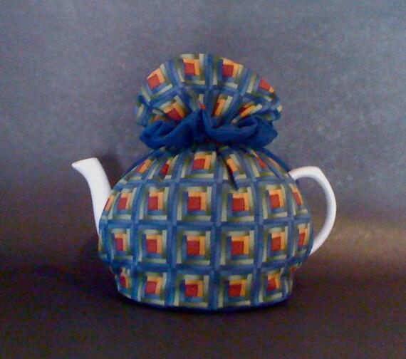 """TEA COZY (6-cup) - """"Cozy Comforts"""""""
