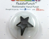 Sizzix Paddle Punch Star Primitive No.1 38-0824
