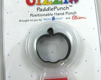 Sizzix Paddle Punch Pumpkin 38-0842
