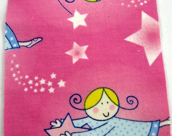 Catch a Falling Star 48 4x4 Flannel Quilt Squares