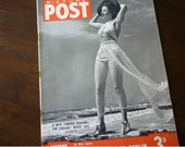 The Picture Post - UK Magazine - 1939