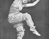 Autobiography of Russian Prima Ballerina Tamara Karsavina