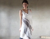 Special listing for Yl'yana - fashion felted dress