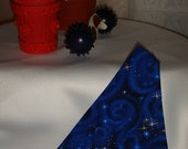 Pet Bandana, Over the collar Pet Bandana size XS