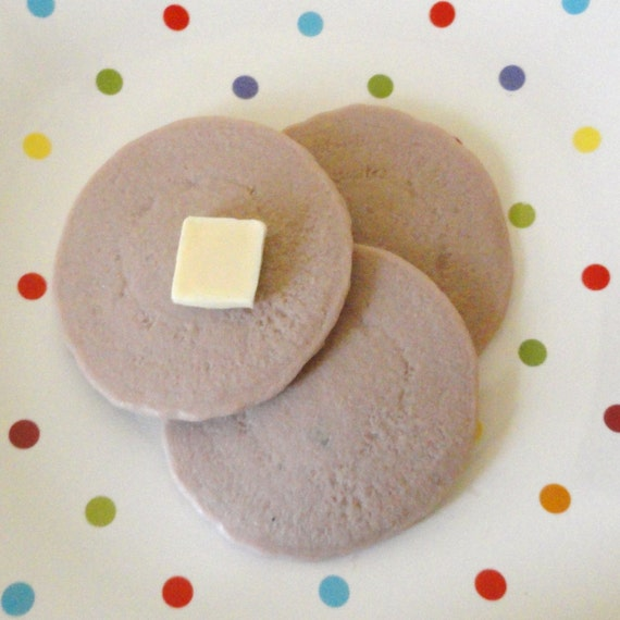 PaNcaKes and BuTTer Soap