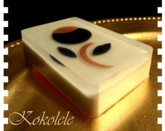 KoKoFlower Soap