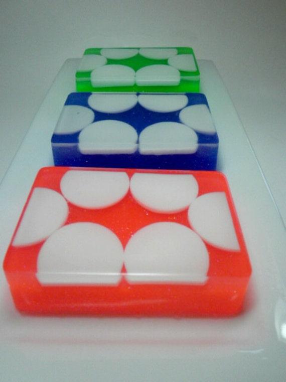 Dots Soap - Exclusive Design by Kokolele