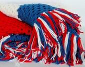 Americana Blanket