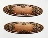 Antique Door Hardware (Set of 2)