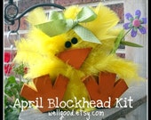 FINISHED Spring Chicks!